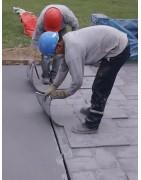 Revestimientos de concreto