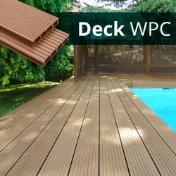 Deck Compuesto WPC
