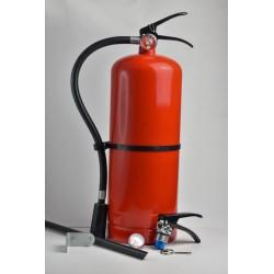Extintor ISFE de 6kg PQS ABC