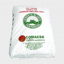 Cemento Blanco Pastoruri 25kg