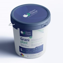 Graniplast Color Natural 5 gln
