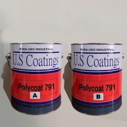 Polycoat 791 FDA 1 GLN...