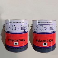 Polycoat 3400 epoxy 1 GLN...