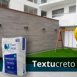 Textucreto 210 Empaste para...