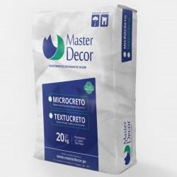 Textucreto pack saco 20 KG...