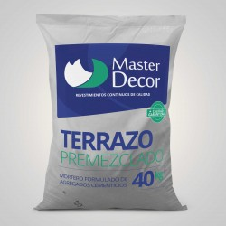 Terrazo Clásico Premezclado...