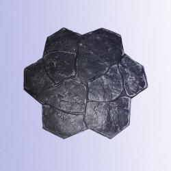 Molde Piedra Rocaflor