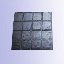 Molde Piedra Laja Cubos